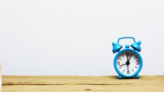 how to declutter when you're short on time